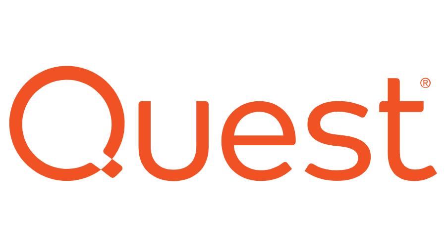 Quest Software Vector Logo