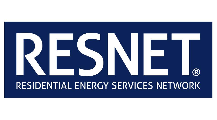 Residential Energy Services Network (RESNET) Vector Logo