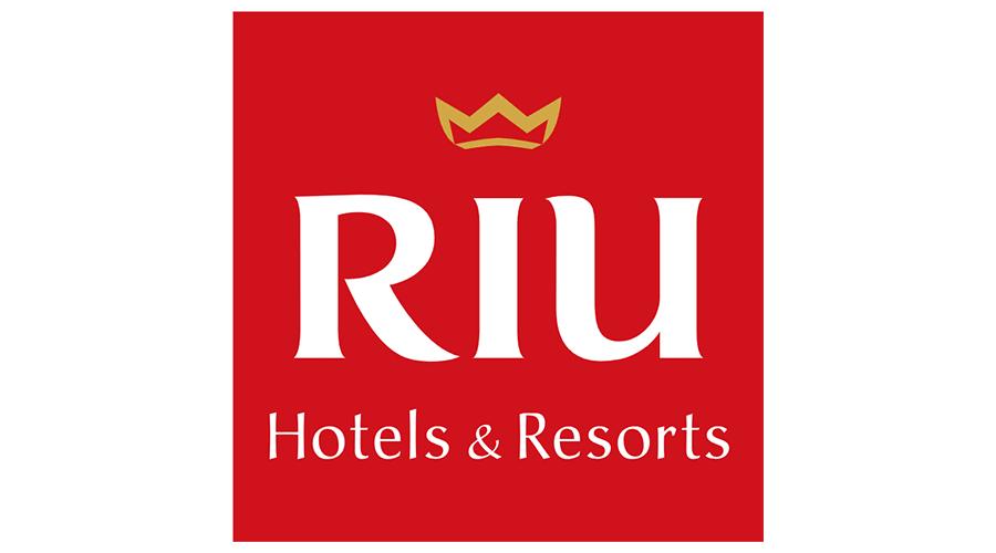 RIU Hotels & Resorts Vector Logo