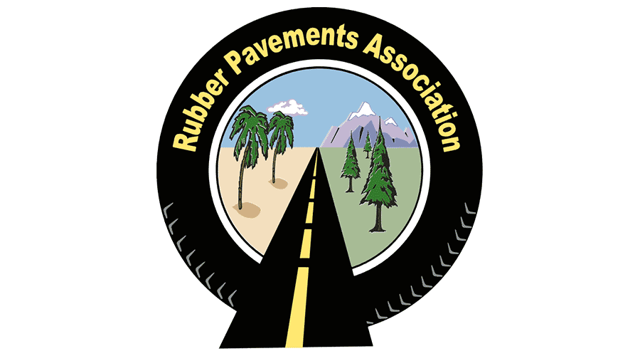 Rubber Pavements Association (RPA) Vector Logo