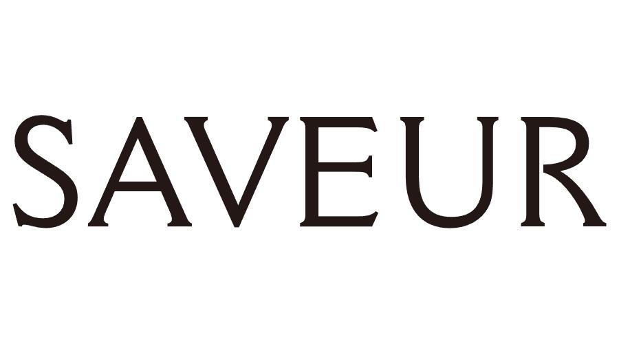 SAVEUR Vector Logo