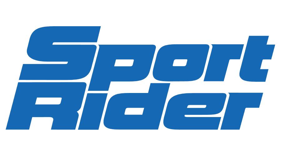 Sport Rider Magazine Vector Logo