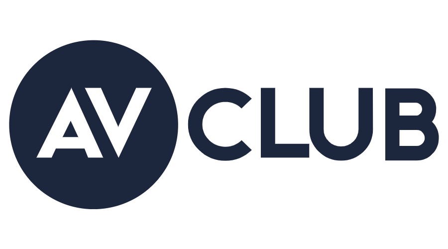 The A.V. Club Vector Logo