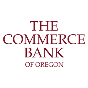 The Commerce Bank of Oregon Vector Logo's thumbnail