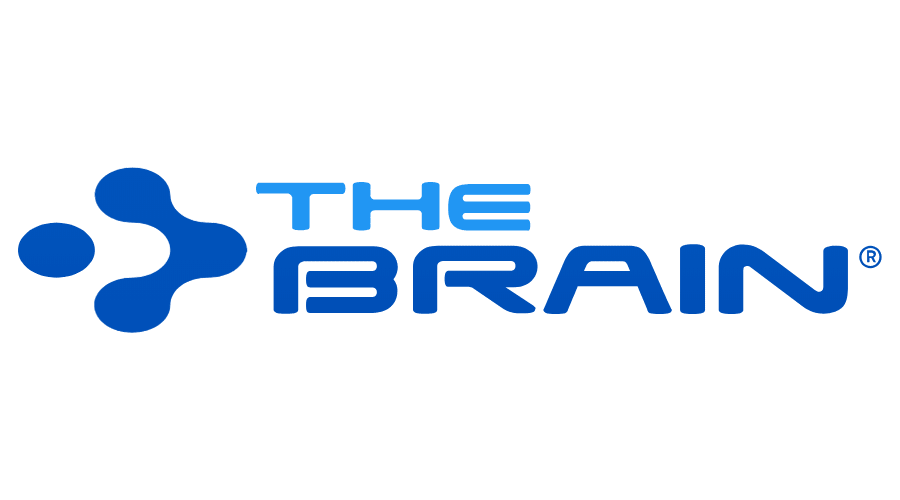 TheBrain Technologies LP Vector Logo