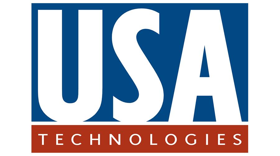 USA Technologies Vector Logo