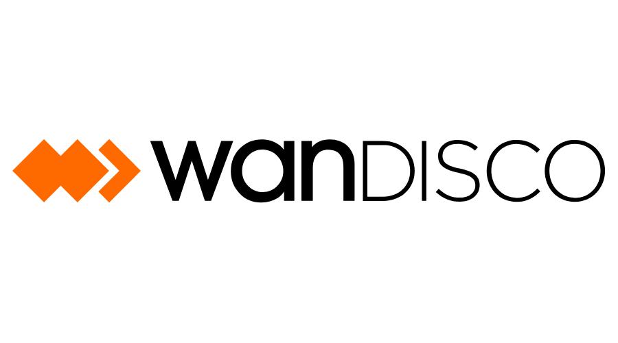 WANdisco Vector Logo