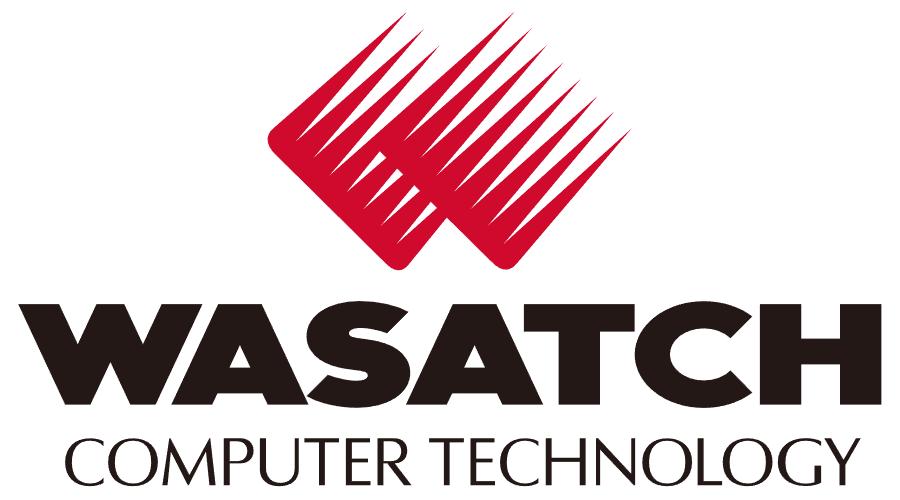 Wasatch Computer Technology Vector Logo