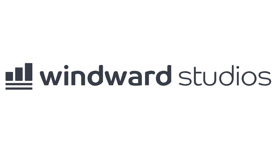 Windward Studios Vector Logo