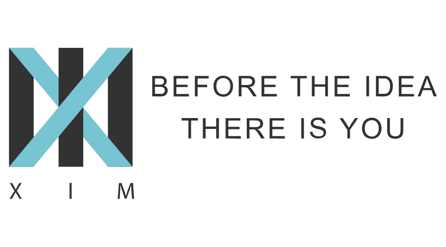 XIM Incorporated Vector Logo