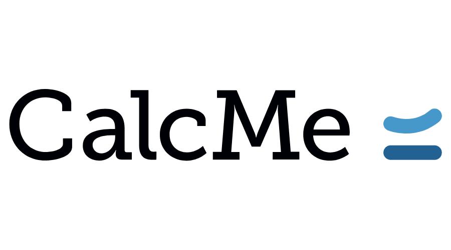 CalcMe Vector Logo