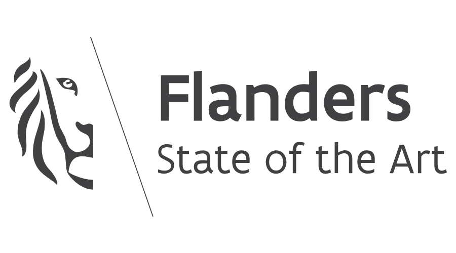 Flanders State of the Art Vector Logo
