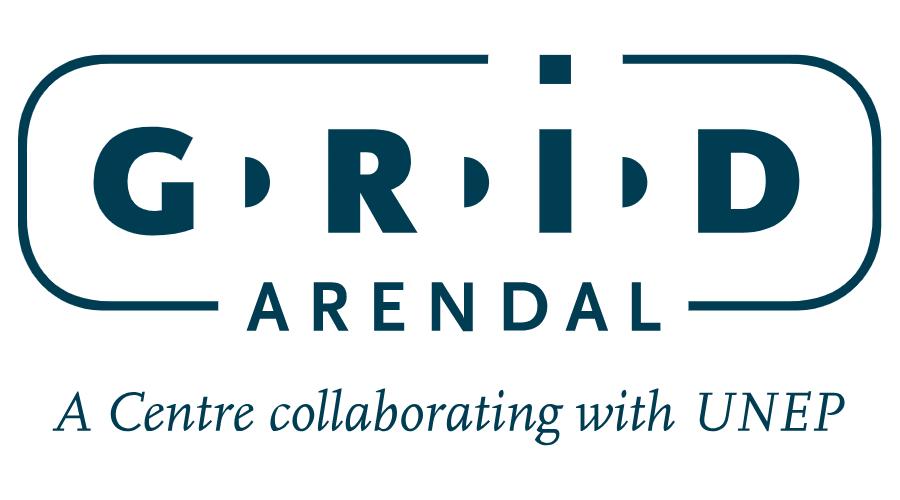 GRID-Arendal Vector Logo