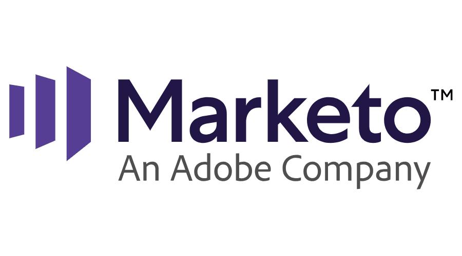 Marketo, An Adobe Company Vector Logo | Free Download - (.SVG + .PNG)  format - SeekVectorLogo.Com