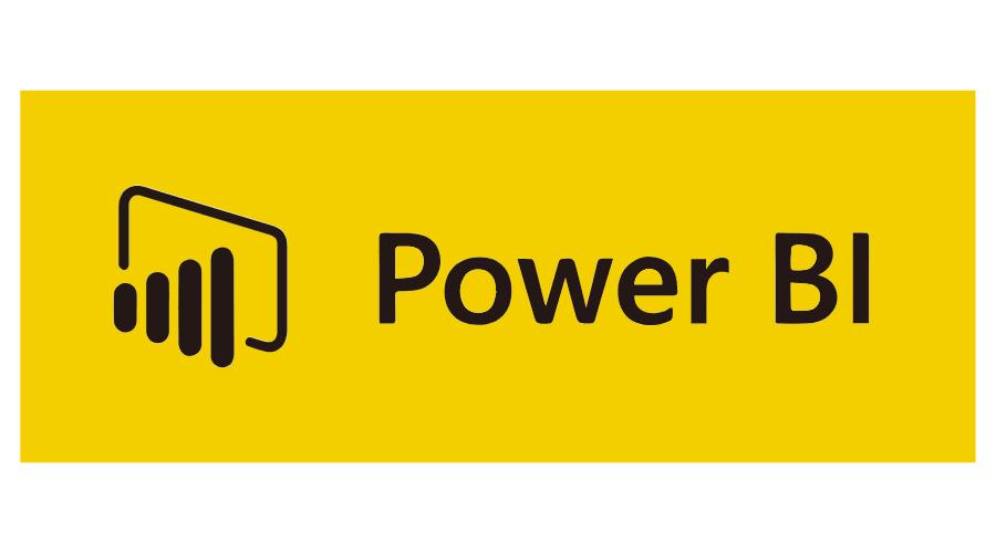 Power BI Vector Logo- Business Analytics Professional Skills
