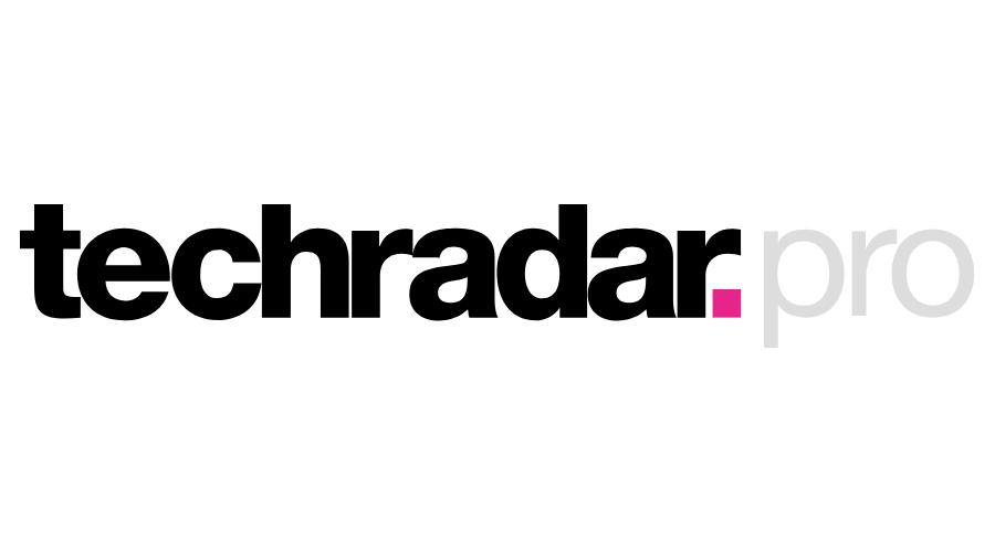 TechRadar Pro Vector Logo