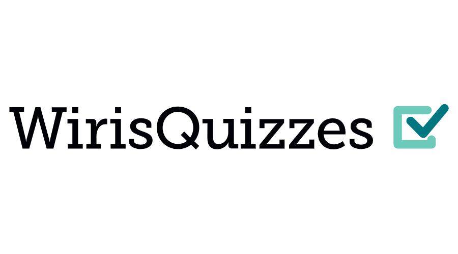 Wiris Quizzes Vector Logo