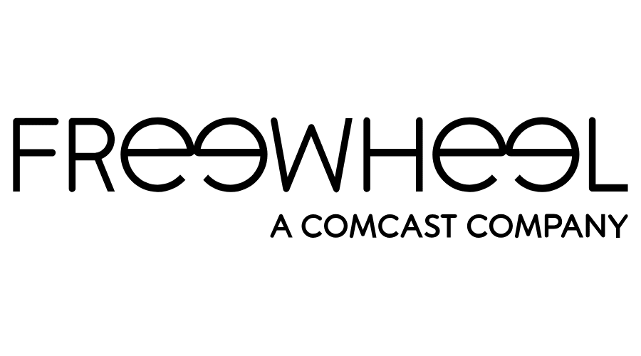 Freewheel A Comcast Company Vector Logo Free Download Svg Png Format Seekvectorlogo Com