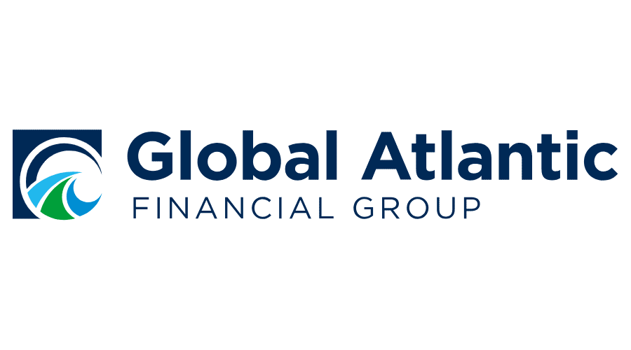 Image result for global atlantic logo