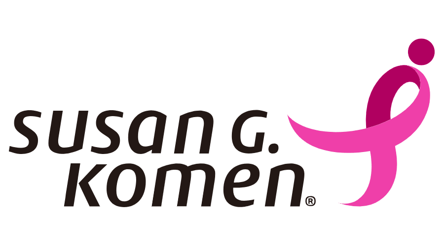 susan g komen vector logo free download svg png format seekvectorlogo com seek vector logo