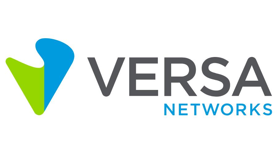 Versa Networks logo