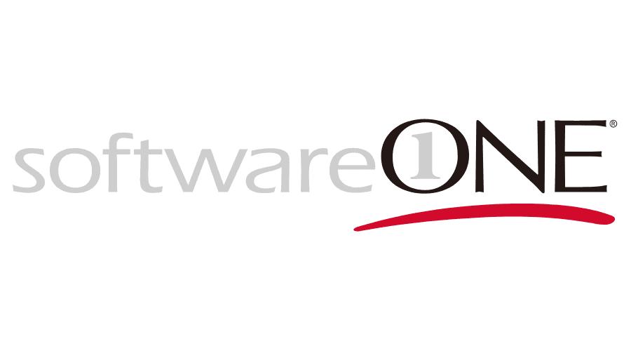 SoftwareONE Vector Logo | Free Download - (.SVG + .PNG) format - SeekVectorLogo.Com