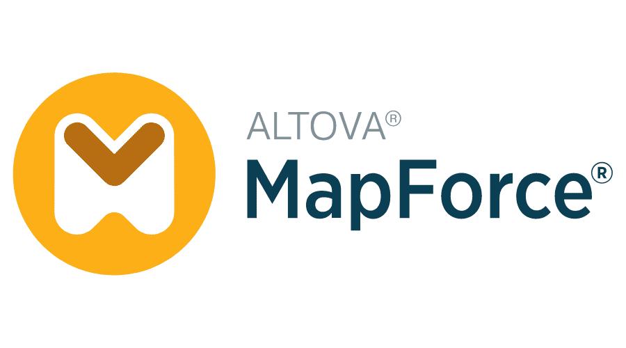Altova MapForce Vector Logo | Free Download - ( SVG +  PNG