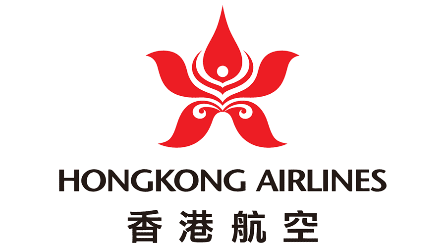 Hong Kong Airlines Vector Logo | Free Download - (.SVG + .PNG) format - SeekVectorLogo.Com
