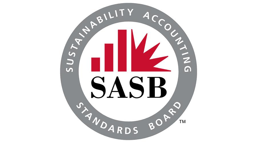 Sustainability Accounting Standards Board (SASB) Vector Logo