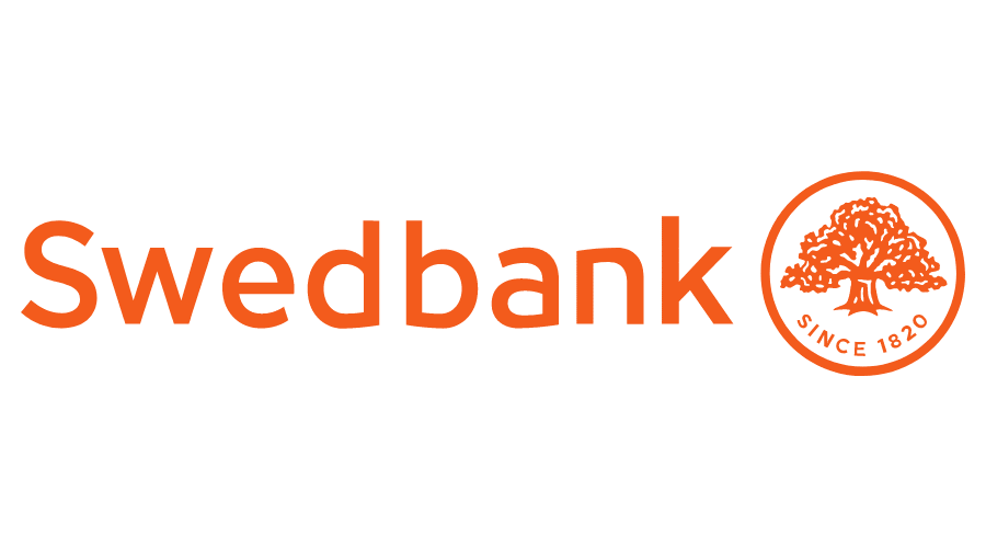 Swedbank Vector Logo | Free Download - (.SVG + .PNG) format ...