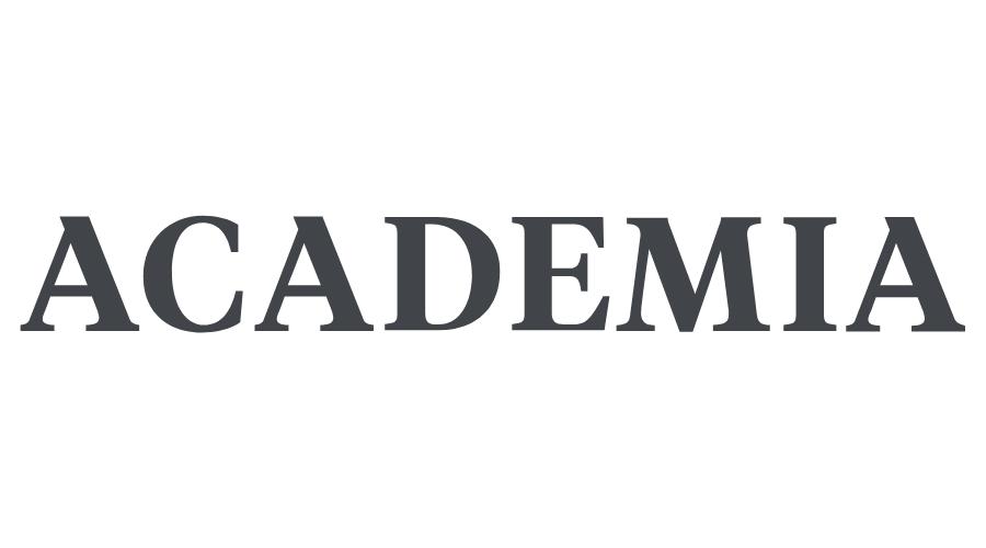 Hasil gambar untuk logo academia