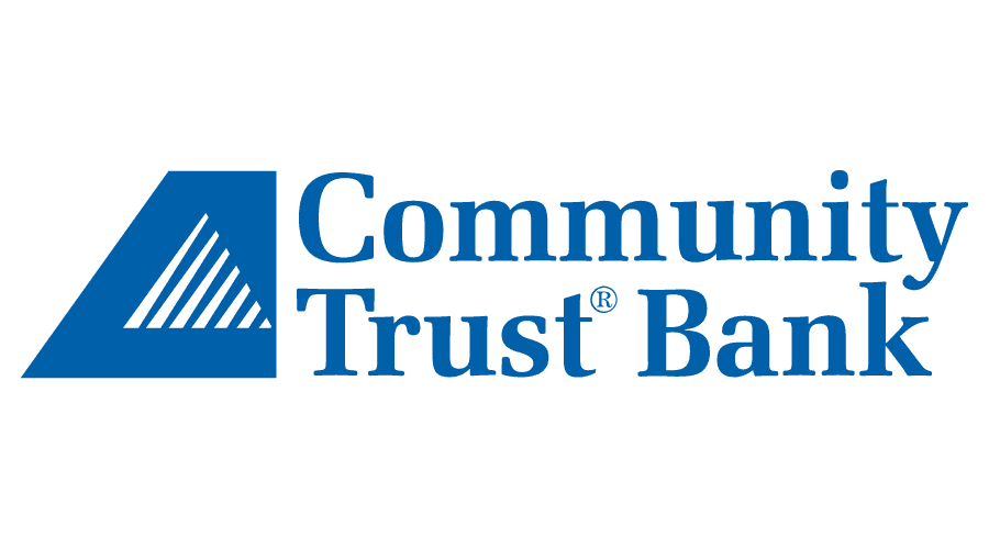 Community Trust Bank logo