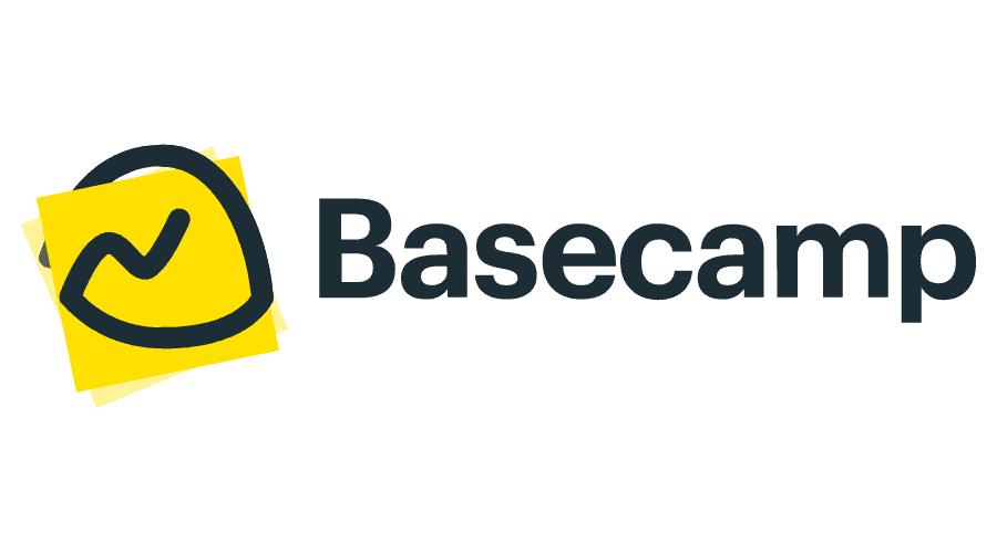 Basecamp Vector Logo | Free Download - (.SVG + .PNG) format - SeekVectorLogo.Com